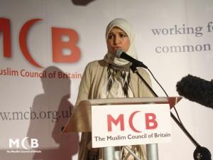 2013 - Salma Yaqoob