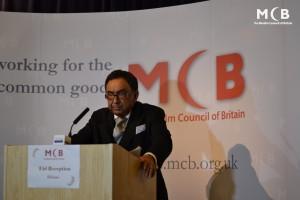 2012 - Lord Shaikh