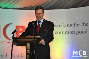 2011 - Rt Hon Dominic Grieve QC MP