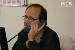 2010 - Farrukh Hassan