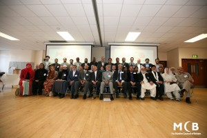 2010 - Central Working Committee